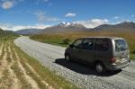 Road to Edoras